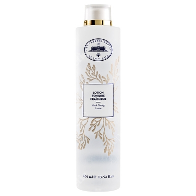 Saint Malo Fresh Toning Lotion Tonik odświeżający 400 ml