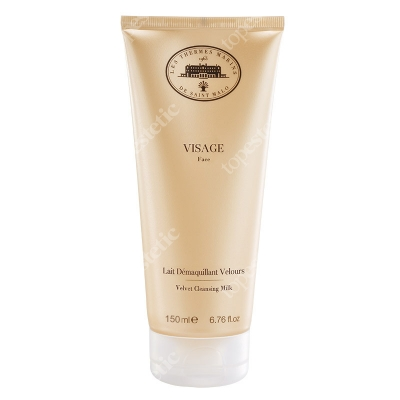 Saint Malo Velvet Cleansing Milk Mleczko oczyszczające Velvet 150 ml