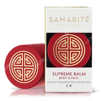 Samarite Mini Supreme Balm Regenerujący balsam do ciała 15 ml