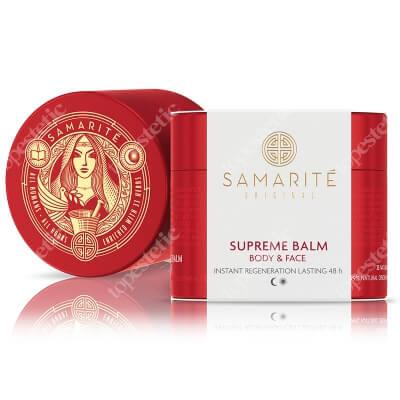 Samarite Supreme Balm Regenerujący balsam do ciała 90 ml