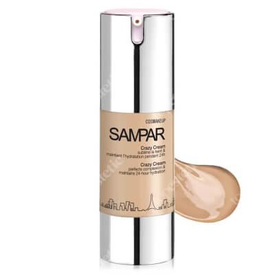Sampar Crazy Cream - Nude Krem koloryzujący 30 ml