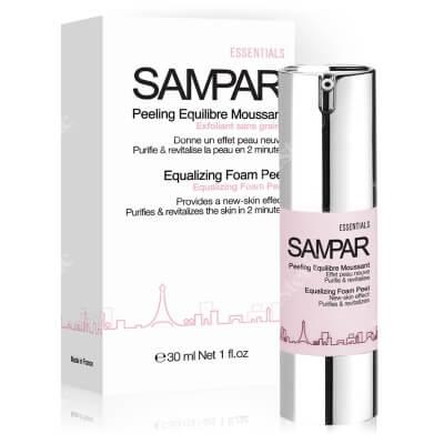 Sampar Equalizing Foam Peel Peeling enzymatyczny 30 ml