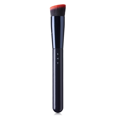 Say Make Up Slanted Foundation Brush Pędzel do podkładu nr 7