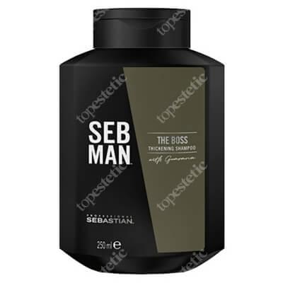 Sebastian Professional Boss Szampon pogrubiający 250 ml