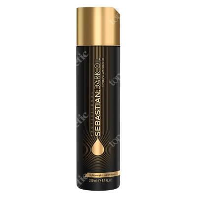 Sebastian Professional Dark Oil Lightweight Hair Conditioner Lekka odżywka nasycona specjalną mieszanką olejków 250 ml