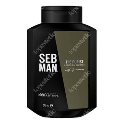 Sebastian Professional The Purist Szampon oczyszczający 250 ml