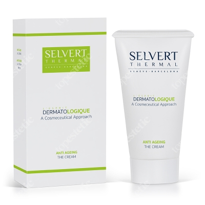 Selvert Thermal Anti-Ageing The Cream Krem przeciwstarzeniowy 50 ml