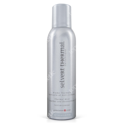 Selvert Thermal Brume Thermal Woda Termalna 150 ml