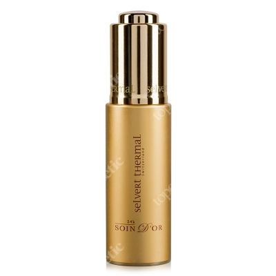 Selvert Thermal Pure Golden Serum 24 K Serum z czystym złotem 30 ml