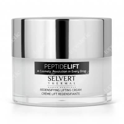 Selvert Thermal Redensifying Lifting Cream Zagęszczający krem liftingujący 50 ml