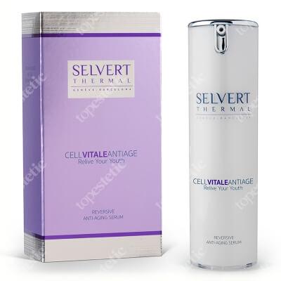 Selvert Thermal Reversive Antiaging Serum Serum odwracające proces starzenia 30 ml