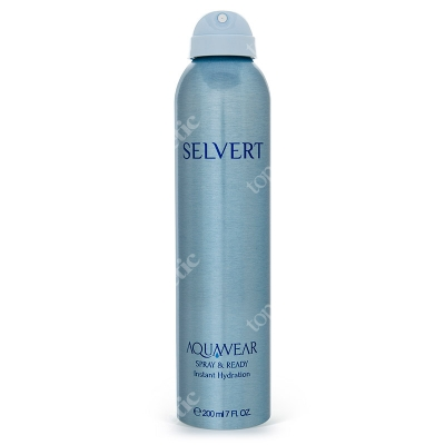 Selvert Thermal Spray & Ready Spray do ciała