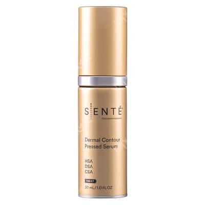 Sente Dermal Contour Pressed Serum Serum regenerujące dla skóry z utratą jędrności 30 ml