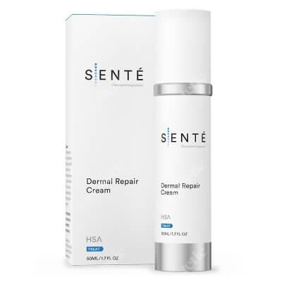Sente Dermal Repair Cream Krem regenerujący dla suchej, wrażliwej, starzejącej sięskóry 50 ml