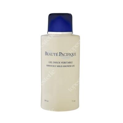 Beaute Pacifique Seriously Mild Shower Gel X-łagodny żel pod prysznic do skóry suchej i wrażliwej 200 ml