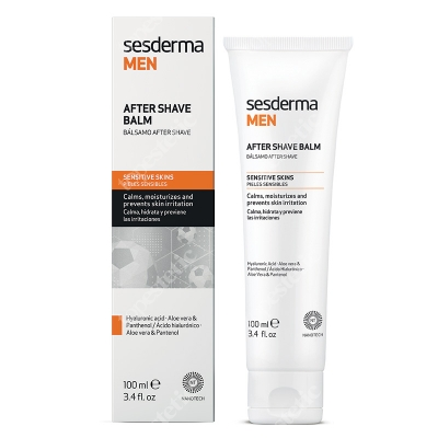 Sesderma After Shave Balm Balsam po goleniu 100 ml