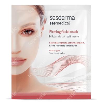 Sesderma Sesmedical Firming Facial Mask Maska ujędrniająca 1 szt.