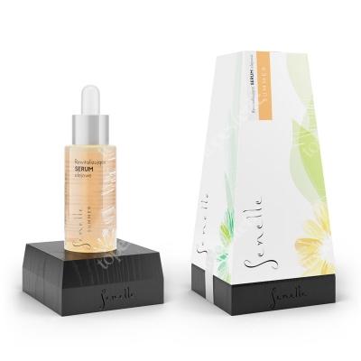 Senelle Rewitalizujące serum olejowe do twarzy 30 ml