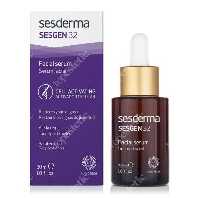 Sesderma Sesgen 32 Serum Serum aktywujące komórki 30 ml