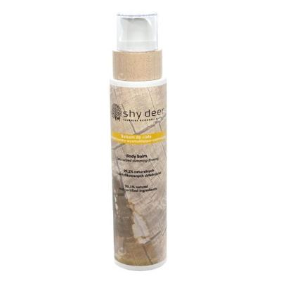 Shy Deer Body Balm Specialized Slimming - Firming Balsam do ciała specjalistyczny wysmuklająco-ujędrniający 200 ml