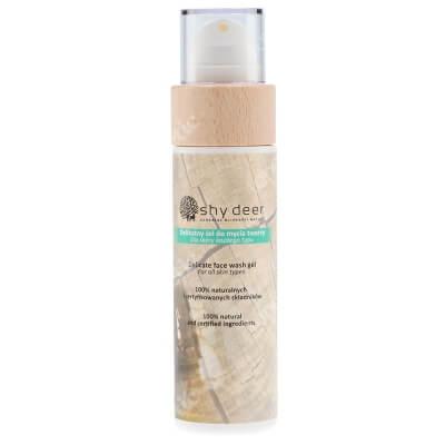 Shy Deer Delicate Face Wash Gel Delikatny żel do mycia twarzy 100 ml