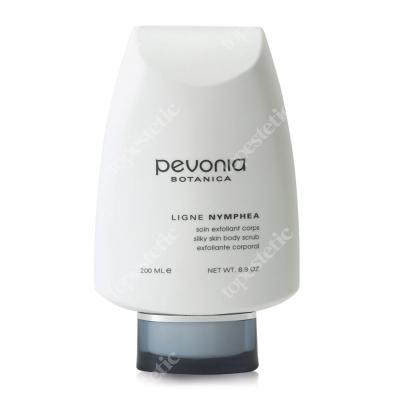 Pevonia Silky Skin Body Scrub Peeling do ciała z woskiem jojoba 200 ml