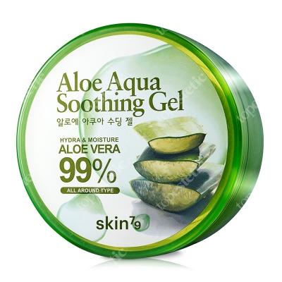 Skin79 Aloe Aqua Soothing Gel 99% Aloesowy żel łagodzący 300 g