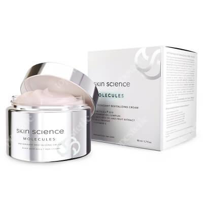 Skin Science Antioxidant Revitalizing Eye Cream Krem pod oczy 30 ml