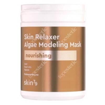 Skin79 Algae Modeling Mask - Nourishing Odżywcza maska algowa 50 ml