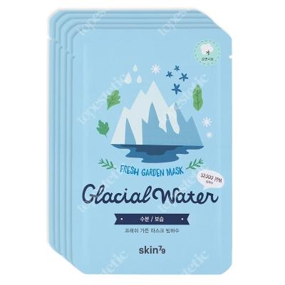 Skin79 Glacial Water Fresh Garden Mask Maska w płacie 5x23 g