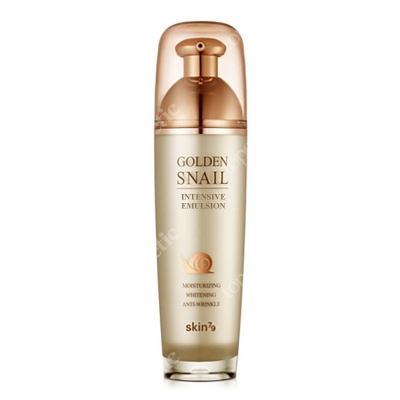 Skin79 Golden Snail Intensive Emulsion Emulsja do twarzy 130 ml