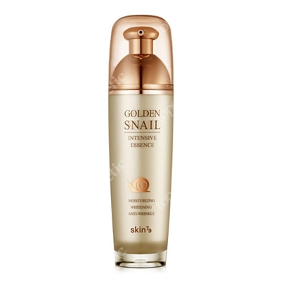 Skin79 Golden Snail Intensive Essence Esencja ze śluzem ślimaka 40 ml
