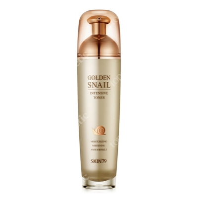 Skin79 Golden Snail Intensive Toner Toner do twarzy 130 ml
