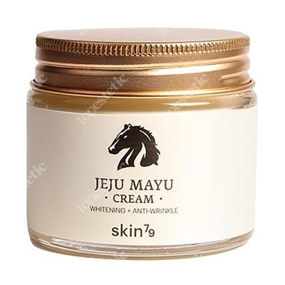 Skin79 Jeju Mayu Cream Krem odżywczy 70 ml
