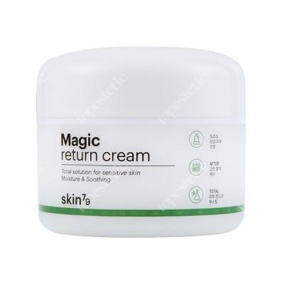 Skin79 Magic Return Cream Wielofunkcyjny krem nawilżający 70 ml