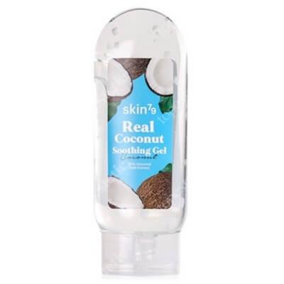 Skin79 Real Coconut Soothing Gel Żel kokosowy wielofunkcyjny 240 ml