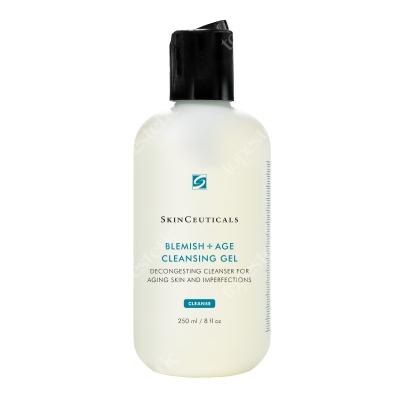 Skinceuticals Blemish + Age Cleansing Gel Żel odblokowujący pory 250 ml