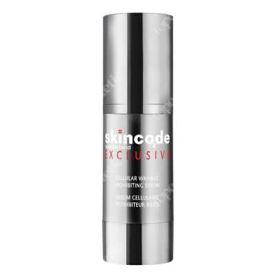 Skincode Cellular Wrinkle Prohibiting Serum Przeciwzmarszczkowe serum regenerujące komórki skóry 30 ml