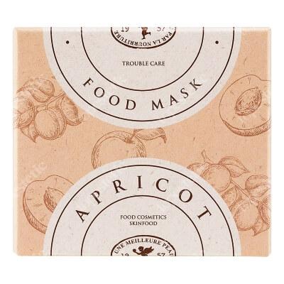Skinfood Apricot Food Mask Maska do twarzy 120 g