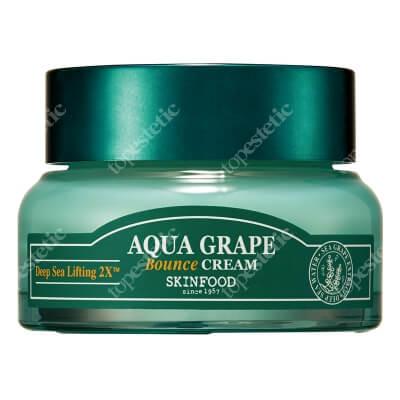 Skinfood Aqua Grape Bounce Cream Krem do twarzy 60 ml