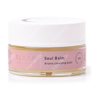 Slaap Soul Balm Aromatyczny balsam do demakijażu 100 ml