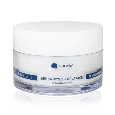 Colway Slimming Serum Serum wyszczuplające 200 ml