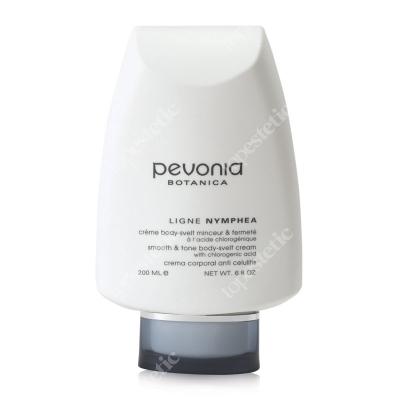 Pevonia Smooth & Tone Body‐Svelt Cream Antycellulitowy krem do ciała z kwasem chlorogenowym 200 ml