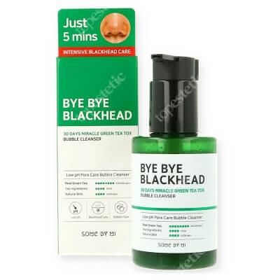 Some By Mi Bye Bye Blackhead Pianka szybkiego oczyszczania skóry 120 ml