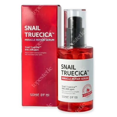 Some By Mi Snail Truecica Serum Dwufunkcyjne serum na przebarwienia i blizny 50 ml