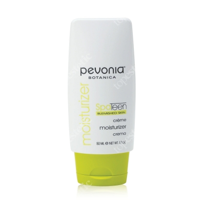 Pevonia SpaTeen Blemished Skin Moisturizer Krem nawilżający do skóry trądzikowej 50 ml