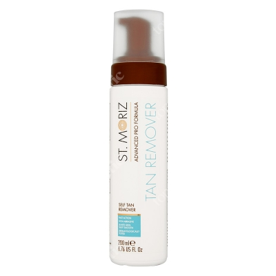 St Moriz Self Tan Remover Korektor opalenizny 200 ml