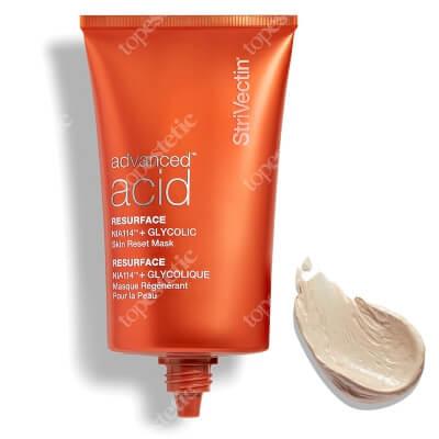 Strivectin Glycolic Skin Reset Mask Maska do twarzy z kwasem glikolowym 50 ml