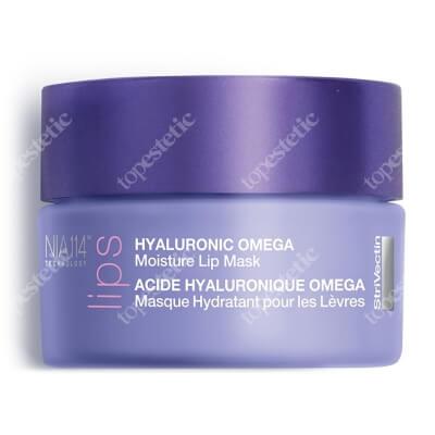 Strivectin Hyaluronic Omega Moisture Lip Mask Nawilżająca maseczka do ust 10 ml