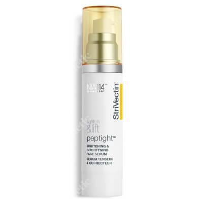 Strivectin Brightening Face Serum Serum napinające i liftingujące do twarzy 50 ml